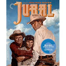 Jubal (Criterion Collection) [Blu-ray]