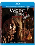 Wrong Turn 5 (Unrated) [Blu-ray]