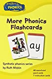 img - for Read Write Inc. Phonics: Home More Phonics Flashcards book / textbook / text book