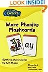 Read Write Inc. Phonics: More Phonics...