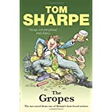 The Gropesby Tom Sharpe