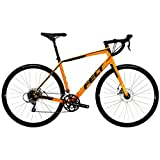 FELT(フェルト) ロードバイク VR60 マットオレンジ 430mm