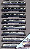Nゲージ 10-195 113系1500番台横須賀線色基本 (8両)