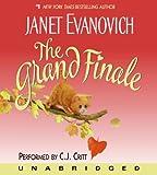 The Grand Finale CD