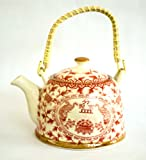 Mad Over Kettles: Oriental Teapot