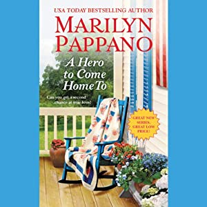 A Hero to Come Home To: Tallgrass, Book 1 | [Marilyn Pappano]
