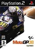 echange, troc MotoGP 08