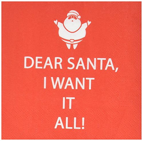 paper-products-design-3251130-holiday-paper-napkin-for-cocktail-dear-santa-i-want-it-all-5-by-5-inch