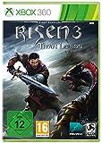 Risen 3 Titan Lords First Edition - Microsoft Xbox 360