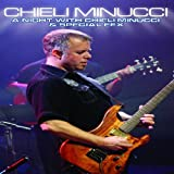 Chieli Minucci - a Night With Chieli Minucci and Special Efx [2006] [DVD]