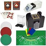 Trademark Poker Professional Blackjack Set