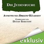 Die Judenbuche | Annette von Droste-Hülshoff