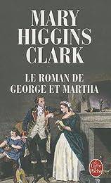 Le  roman de George et Martha