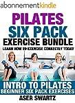 Pilates Six Pack Exercise Bundle: Lea...