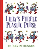 Lillys Purple Plastic