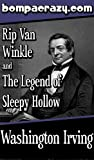 img - for Rip Van Winkle and The Legend of Sleepy Hollow (Illustrated) book / textbook / text book