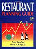img - for Restaurant Planning Guide 2nd edition by Rainsford, Peter, Bangs, David H. (1996) Paperback book / textbook / text book