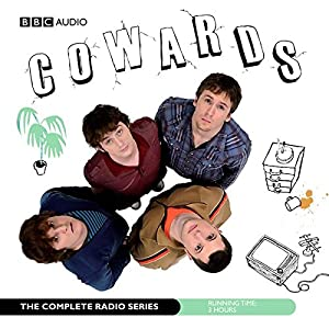 Cowards Radio/TV Program