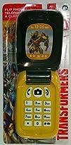 Transformers Childrens Toy Camera