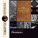 Phantastes Audiobook by George MacDonald Narrated by Brad Powers