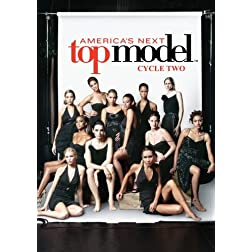 America's Next Top Model, Cycle 2 (2004) (3 Discs)