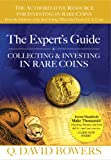 img - for The Expert's Guide to Collecting & Investing in Rare Coins: Secrets of Success book / textbook / text book