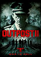Outpost II -  Black Sun