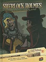 Sherlock Holmes and the Adventure at the Abbey Grange (Graphic Universe)