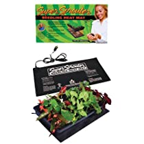 Seedling Super Sprouter Heat Mat