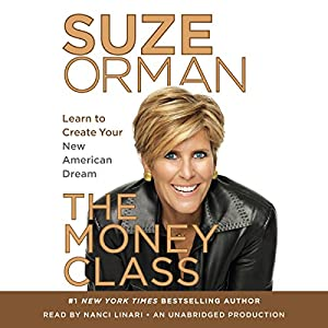 The Money Class Audiobook