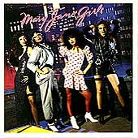 Mary Jane Girls - 80s Groove, Volume Iii - Zortam Music