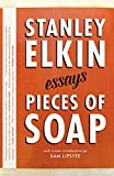img - for Pieces of Soap: Essays book / textbook / text book