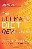 img - for The Ultimate Diet REVolution: Your Metabolism Makeover book / textbook / text book