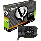Palit GeForce GTX 650 Ti Nvidia Graphics Card (1GB GDDR5, PCI Express 3.0, Mini HDMI, DVI, VGA, Kepler GPU Architecture, NVIDIA 3D Vision Ready)