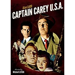 Captain Carey U.S.A.