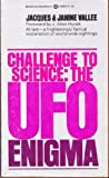 Challenge to Science (0345242637) by Vallee, Jacques