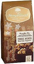 Harry amp David Pumpkin Pie Moose Munch Popcorn Signature Holiday 45 oz Box