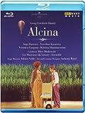 Handel;George Frideric Alcina [Blu-ray]