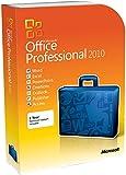 Microsoft Office Professional 2010 Brand New Full Version 32Bit/64Bit 1Pc/1User
