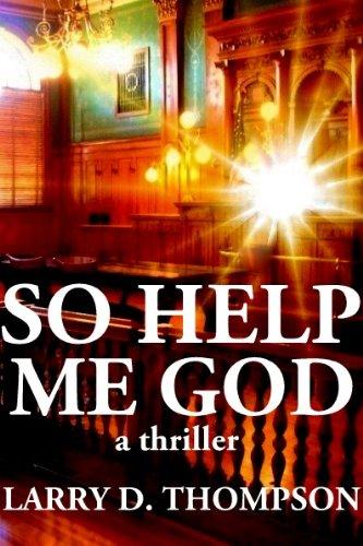 Free Kindle Book : So Help Me God