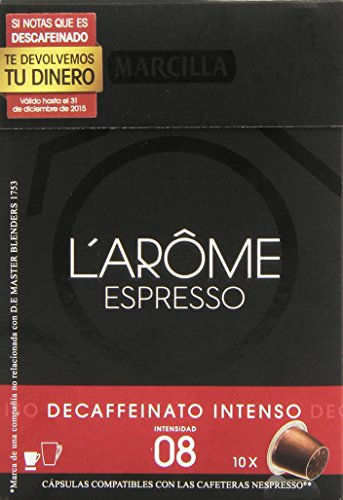 cafe-marcilla-arome-descafeinado-intenso-pack-10-capsulas