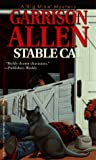 """Stable Cat (A """"Big Mike"""" Mystery)"""