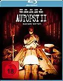 Autopsy 2 (BR) Black Market Body Parts Min: 83 [Import germany]