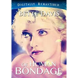 Of Human Bondage - Digitally Remastered (Amazon.com Excluive)