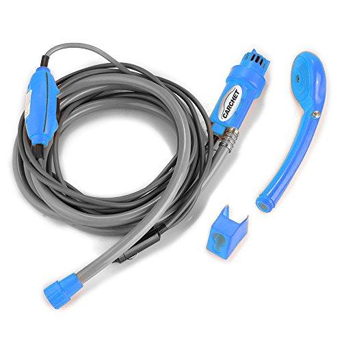 carchet-dc12v-soffione-doccia-portatile-elettronica-con-tubo-flessibile-regolabile-2mt-abs-blu-grigi