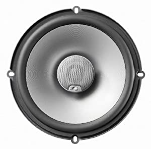 Infinity Reference 6032si 6.5-Inch, Shallow Mount High Performance 150-Watt Two-Way Loudspeaker (Pair)