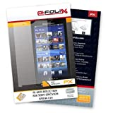 AtFoliX FX-Antiflex Anti-Reflection Screen Protector for Sony-Ericsson Xperia X10