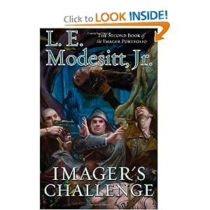 Imager's Challenge (Imager Portfolio) - L. E. Modesitt