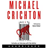 Next ~ Michael Crichton