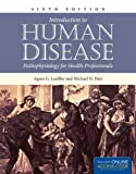 img - for Introduction To Human Disease: Pathophysiology For Health Professionals book / textbook / text book